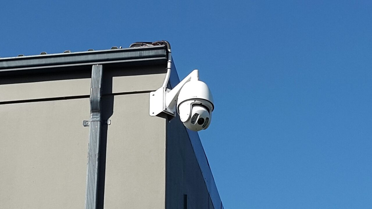 CCTV Projects