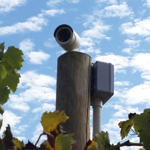 HD-TVI CCTV – Zonnevanger